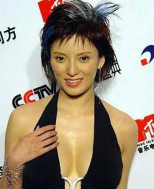 中国娱乐资讯网_彭丹个人资料- 中国娱乐资讯网CECET.CN