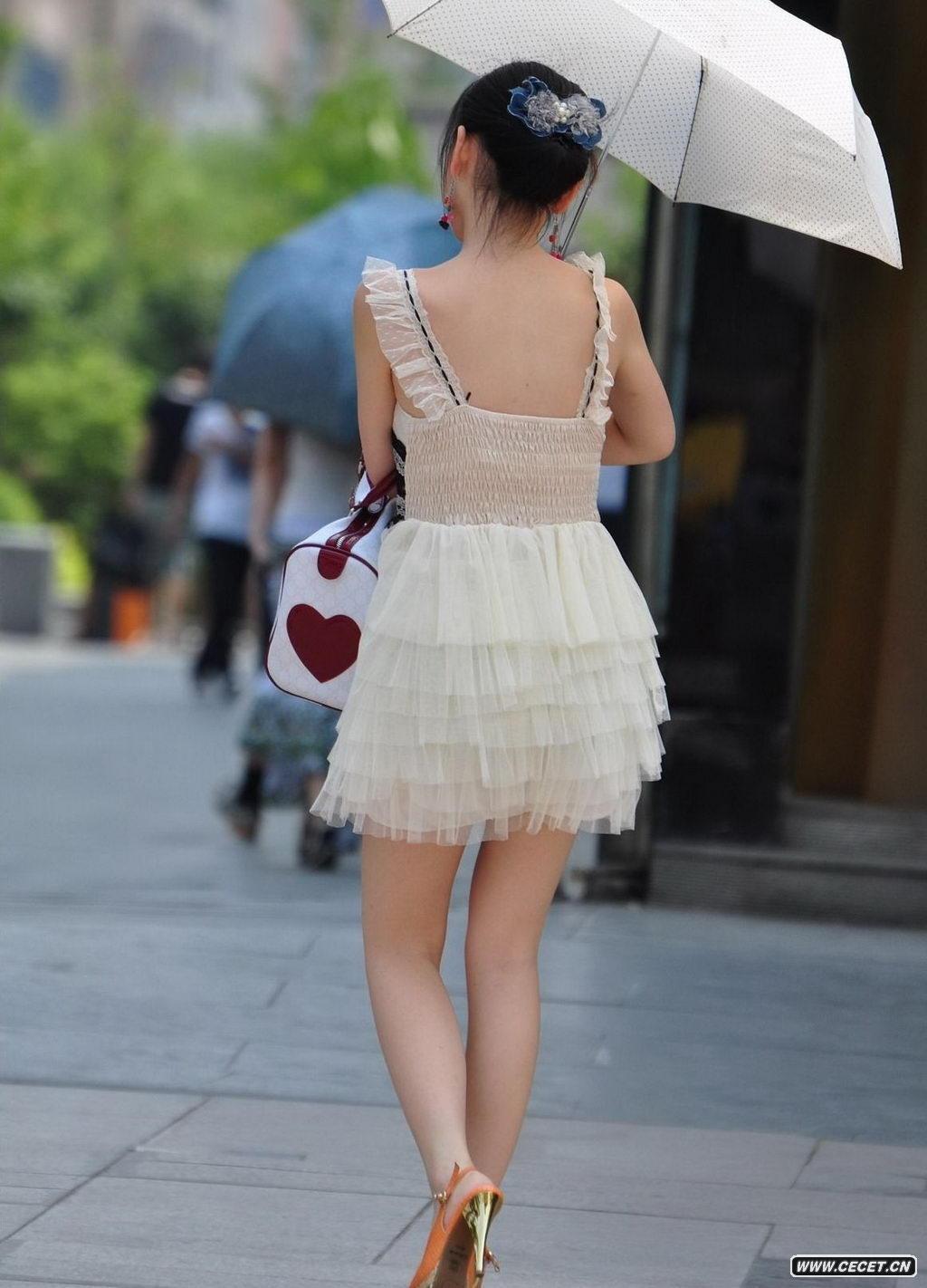 现实生活中的美少妇图片_现实生活中的白雪公主 - 中国娱乐资讯网CECET.CN