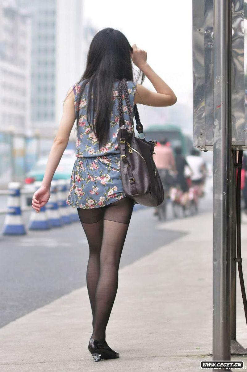 追着黑丝短裙美女拍 - 酷爱熟女 - 酷爱熟女