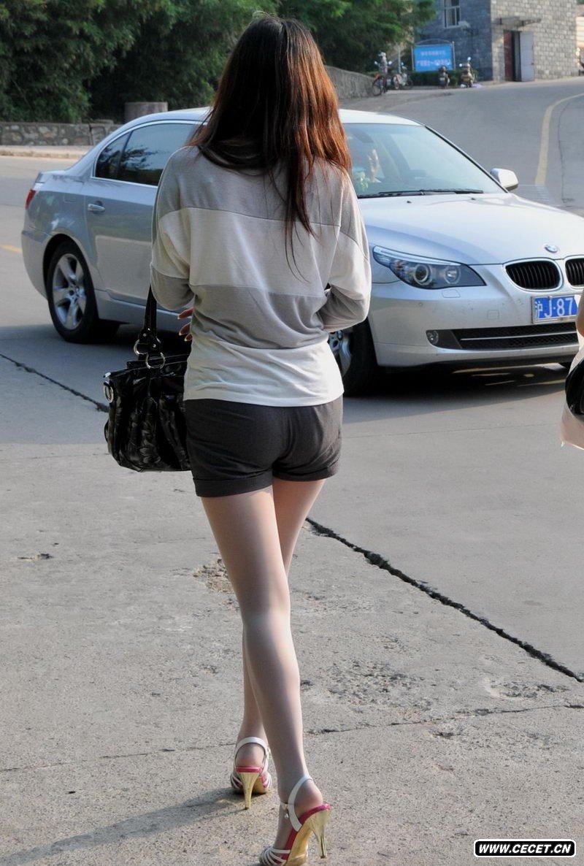 家和小区街拍丝袜美少妇 - 酷爱熟女 - 酷爱熟女