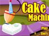 [做饭]蛋糕机器