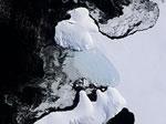 NASA公布绝美地球图片