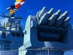 中国海军精锐部队和新锐战舰高清美图