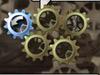 [超难]机械齿轮
