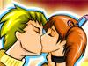 [恋爱]公园偷吻2