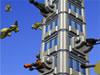 [守城]高台守塔