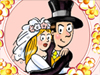 [恋爱]婚礼与蛋糕