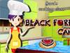 [做饭]黑森林蛋糕