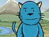 [消除]大嘴蓝猫