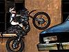 [摩托]钢片摩托车