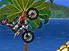 [赛车]海滩摩托