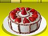 [做饭]草莓蛋糕