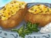 [做饭]香烤马铃薯