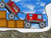 [赛车]山脊货车