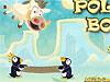 [动作]企鹅与猪
