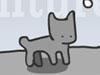 [动作]变色猫咪