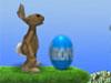 [动作]兔子偷蛋