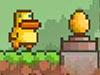 [变态]小鸭子吃蛋