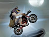 [赛车]狼人摩托