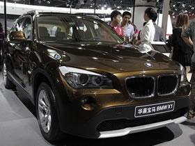 六款2012年上半年将上市SUV车型前瞻报道